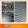 Gold supplier Metal Building Material stretched aluminum expanded metal mesh panel