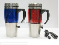 KD-063 stainless steel Electric Thermos Flask
