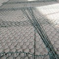 Famous band anti-corrosive gabion mesh supplier