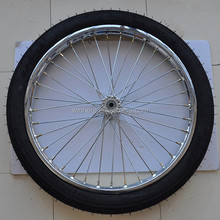 Motorcycle tyre 2.50-18 carriage wheel sulky wheel