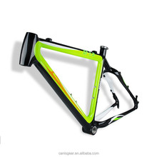 "17""/19""/21"" bike/bicycle/cycling frame use 3k senior carbon fiber"