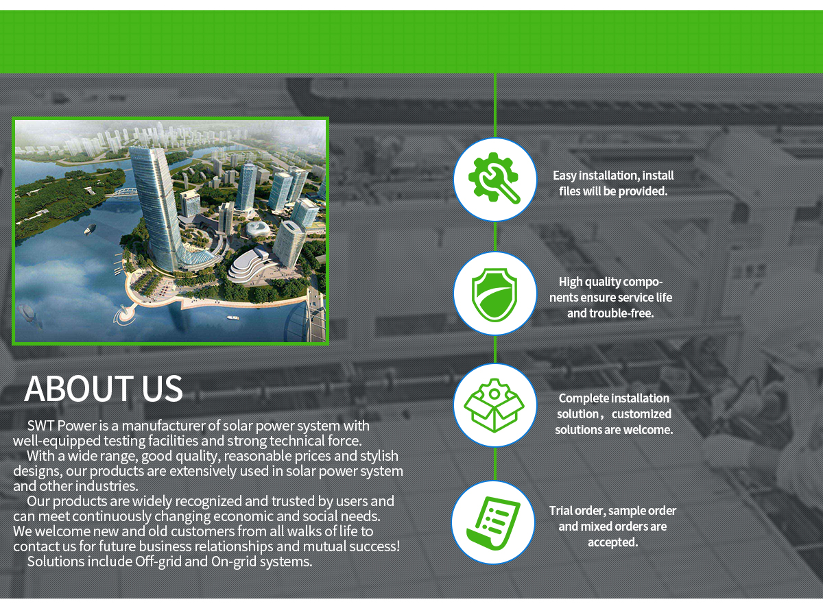Xiamen Sweet Power Tech. Co., Ltd. - Solar power system, Solar ...