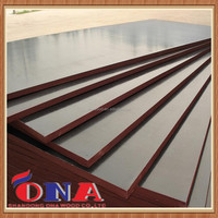 Factory directly supplier for dubai for marine plywood film faced plywood