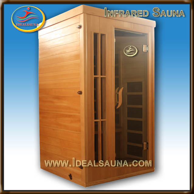dry finnish russian cheapest luxury seks far one person portable infrared mini Cheap Sauna for Sale
