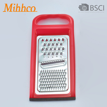 Vegetable SS Grater with ergonomic handle