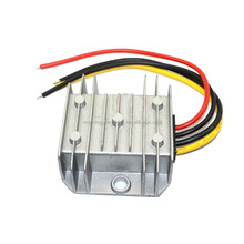 Waterproof DC 20V-60V 24V to 12V 10A Step Down Power Converter 36V 48V-12V 120W DC-DC Buck Module