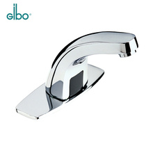Bathroom sink electronic automatic sensor faucet
