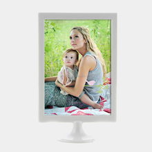New Style Plastic Advertising Display Frame