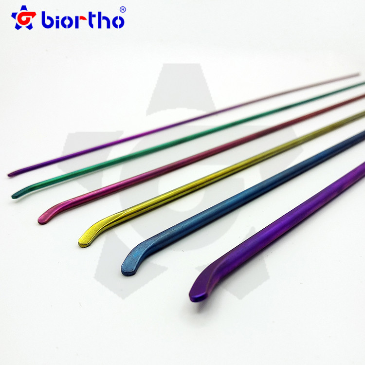 TEN ELASTIC NAIL orthopedic instruments set Surgical TRAUMA