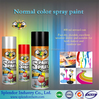 Spray paint/ Splendor motorcycle spray paint
