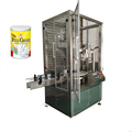 automatic bottle can tin nestle milk powder packing machine price