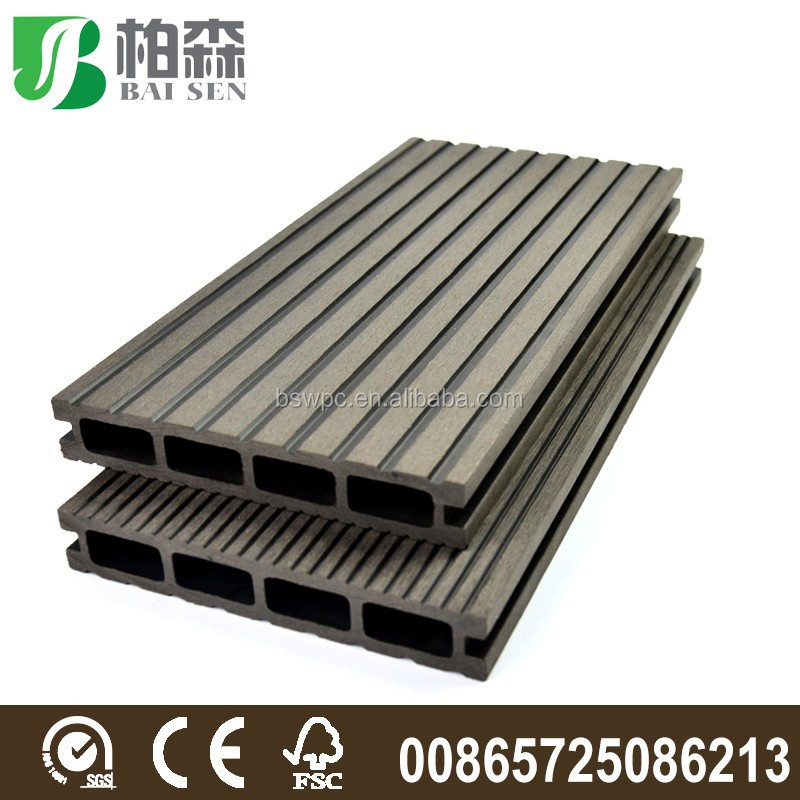 Cheap composite decking material buy deck covering for Cheap construction materials