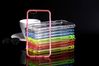 Fashion Crystal Clear Soft TPU Gel Silicone Case For iPhone 5 5S SE Protective Back Cover CA759