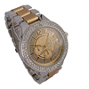 High quality and luxury design men's diamond watch