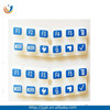 Durable Soft Non-Toxic Silicon Keypad/Rubber Keypad/Keypad For Newest Pos Terminal/toy/Calculator