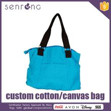 2011 Fashion Canvas Bags Travel Bag Canvas Fashion