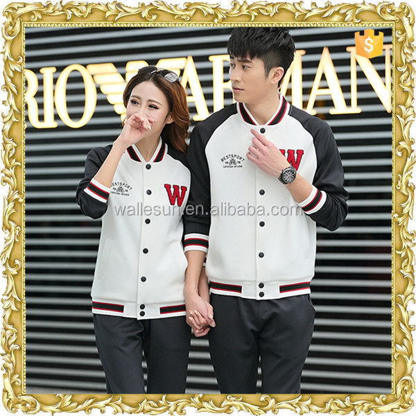 Cheap cotton spandex fleece teflon coated jacket