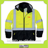 China Factory Wholesale Hi Vis Safety Work Jacket Factory