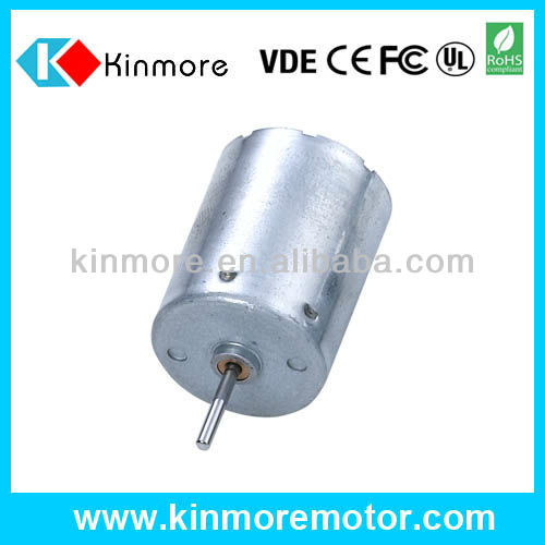 12V DC electric dc motor for automotive odometer