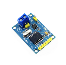 Good quality MCP2515 CAN Bus Module TJA1050 receiver SPI For 51 MCU ARM controller