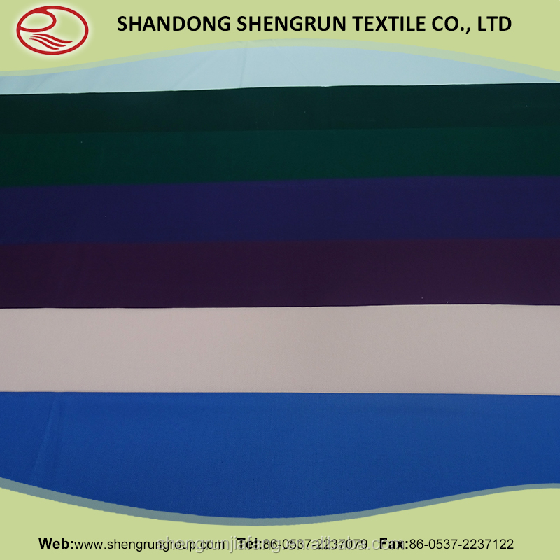 100% Cotton 405gsm TWILL 3/1 flame retardant fabric for workware