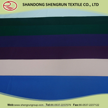 100% cotton flame retardant fabric 405gsm TWILL 3/1 for workware