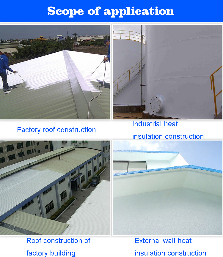 China manufacturers thermal insulation glass coating