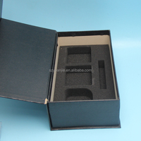 Custom Boxes And Foam Packaging With