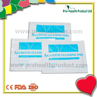 China Manufacturer Hot Sale Sterile Medical Custom Wet Wip