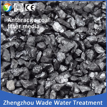 High carbon low sulphur calcined anthracite coal for sale