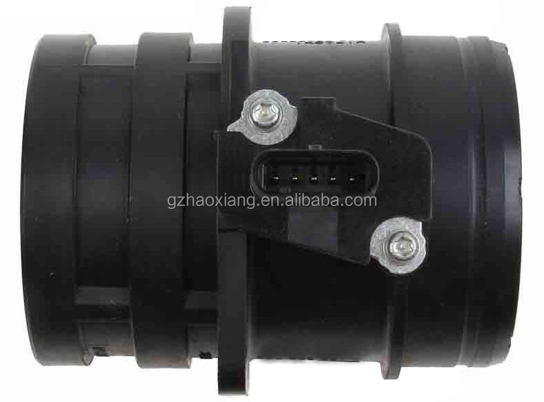 Good quality Auto Mass Air Flow Meter / MAF sensor 06J 906 461 D/AFH60-37