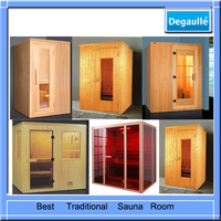 Best price for barrel sauna steam sauna for 2 persons