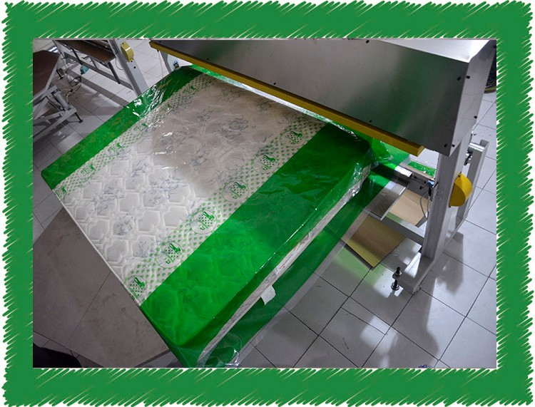 China PE transparent film for printing colored plastic film