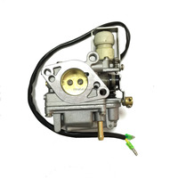 Carburetor For PARSUN HIDEA 4 stroke 15HP 20HP Outboard Carburetor