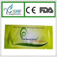 BV vaginal infection bacterial vaginosis rapid diagnostic test for PH