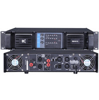 karaoke mixer amplifier+ power amplifier sound standard