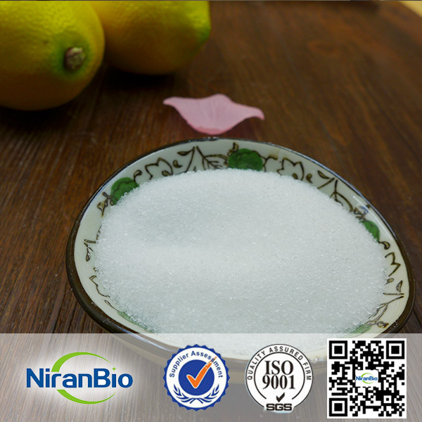 Citric Acid Monohydrate food grade citric acid monohydrate e330