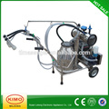 sheep/cow milking machine 2017 Electric Vacuum Portable Milking Machine