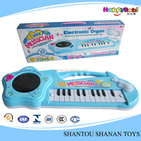 Toys for kids educational musical electronic organ
