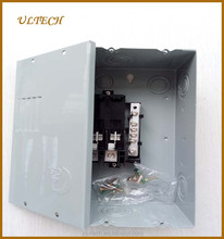 Hot GTL240s Electrical panel load center with circular junction