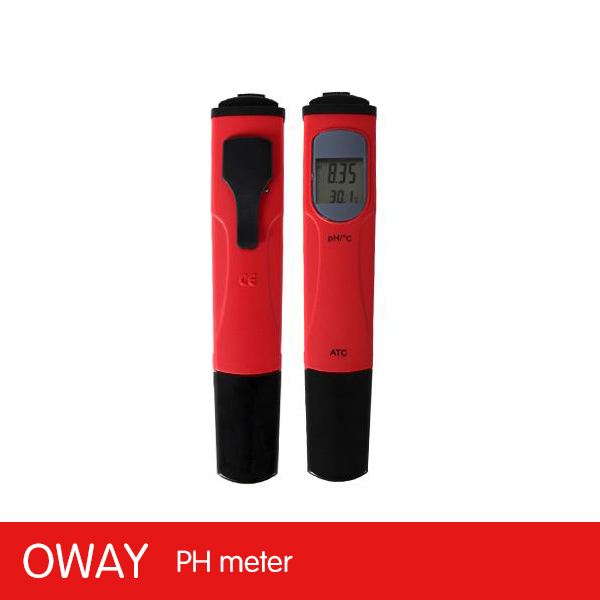 2014 best-sell high quality & high accuracy consort ph meter