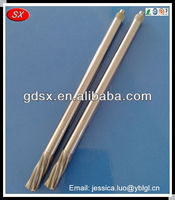 automatic lathe machine part spline pin,small diameter steel pins,knurled pin and shaft
