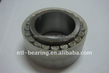 Roller bearing without outer ring F49285