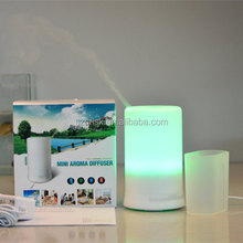 Diffuser Air Humidifier Aroma Ultrasonic Aromatherapy Diffuser Air Purifier