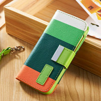 2014 Original Top Selling Cheap Hit Contract Hybrid Bright Decorative Custom Phone Case Bag Housing for Iphone 4 4S Mobile