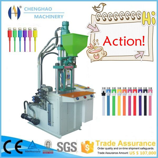 New Condition and Injection Blow Molding Type Mini Plastic Injection Molding Machine
