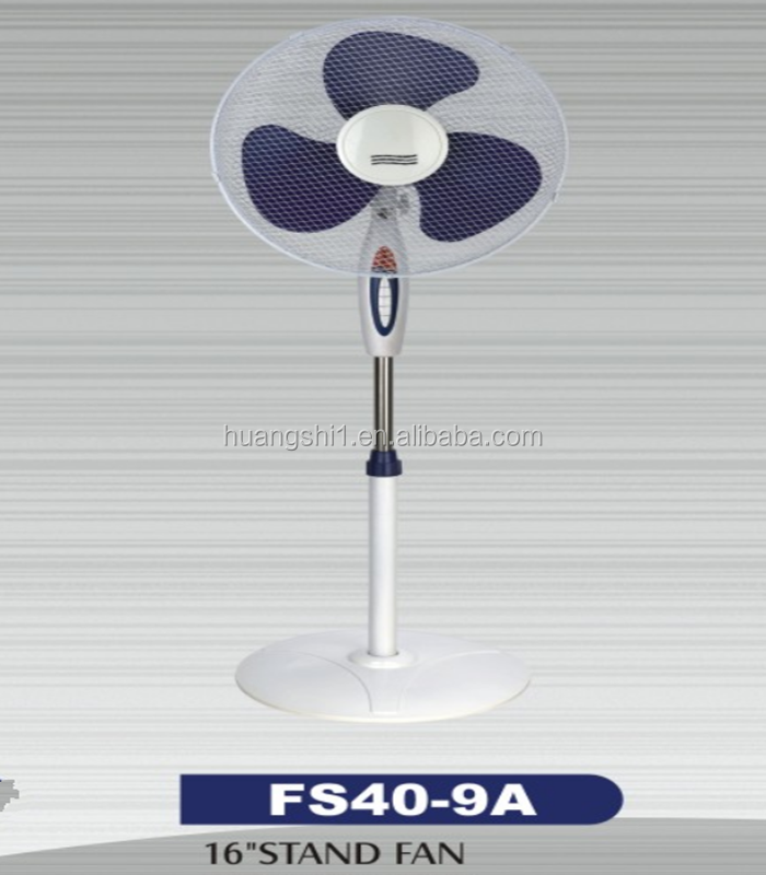New invention electric standing fan cheap wholesales industrial stand fan