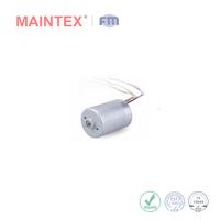 Hair dryer 3.7v brushless dc motor