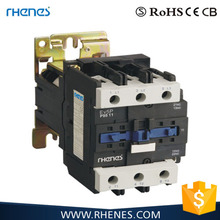 High quality 3phase 95A DC Operated Normally Closed AC Contactor