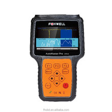 g scan diagnostic tool Foxwell NT643 Automaster Pro French & Italian-Makes All System